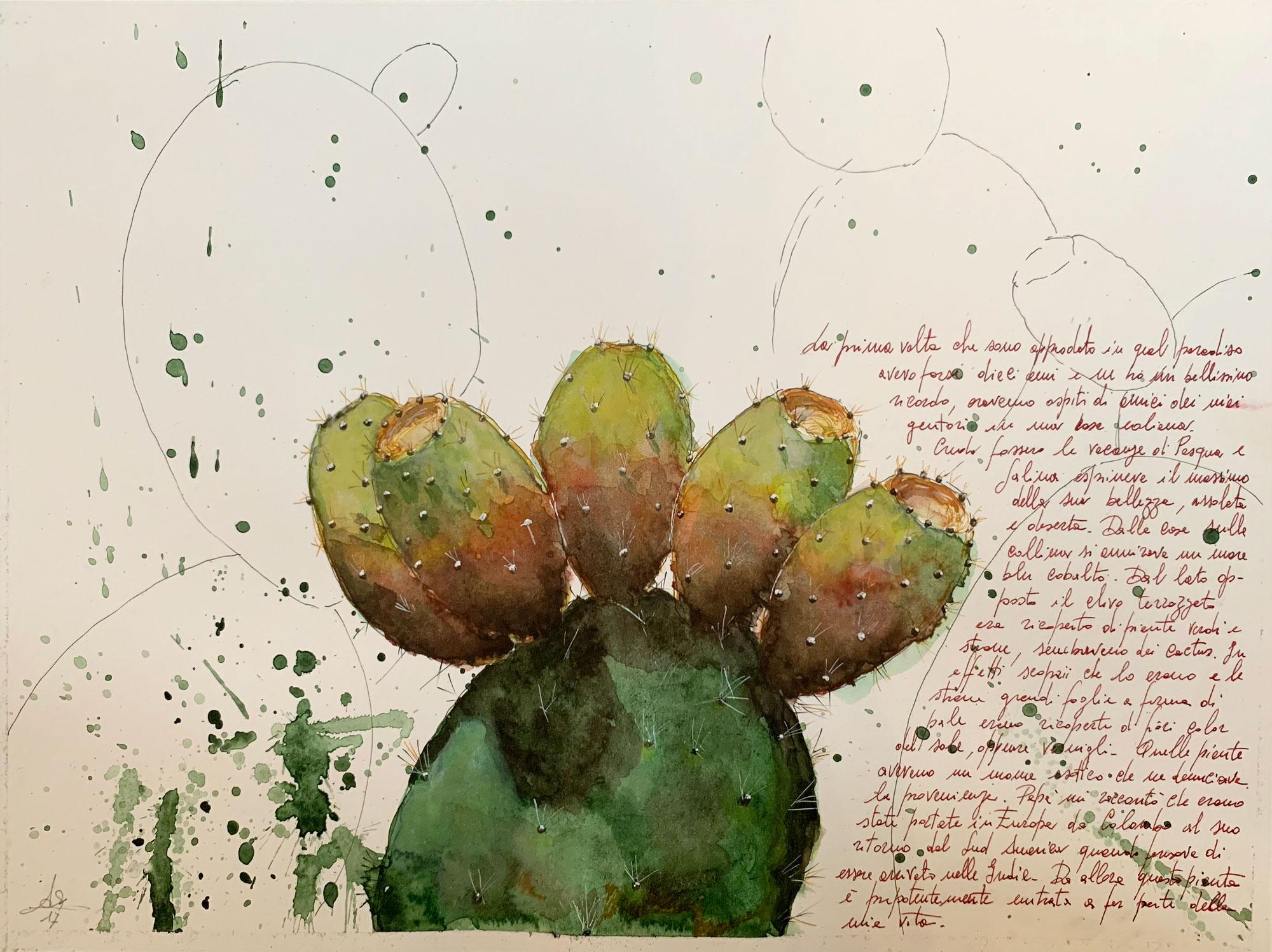 Aurelio Carraffa - I miei disegni