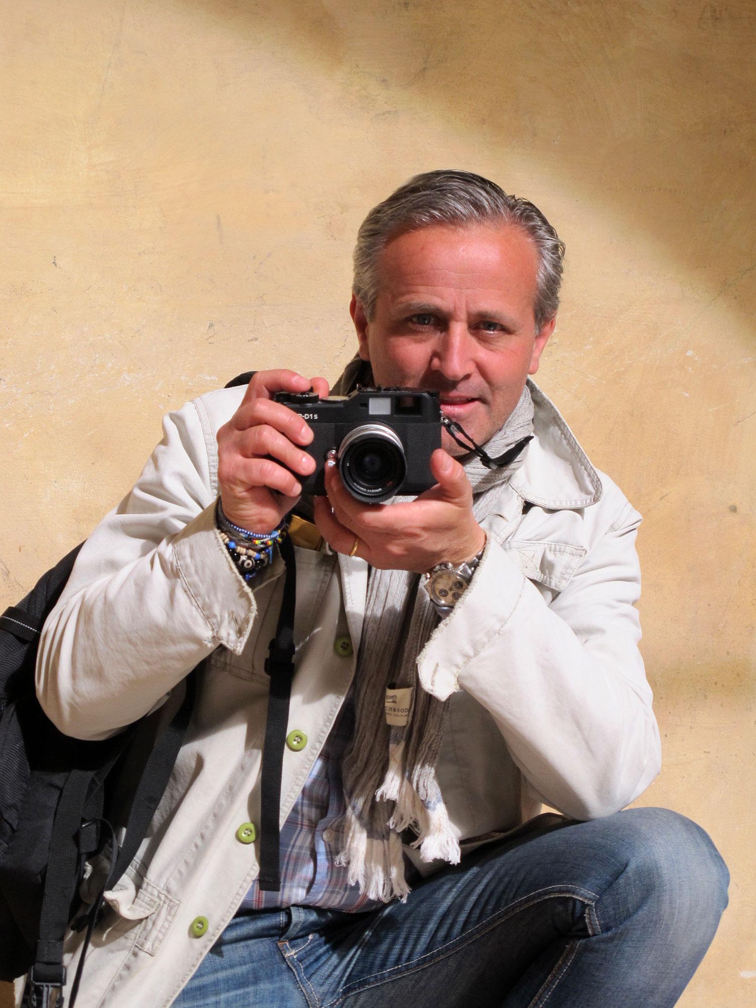 Aurelio Carraffa - Fotografia