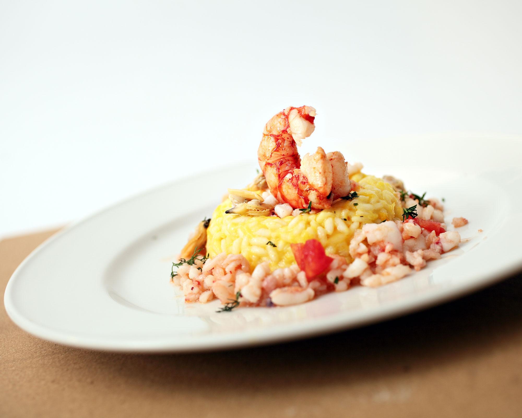 Aurelio Carraffa Chef - Le mie Ricette